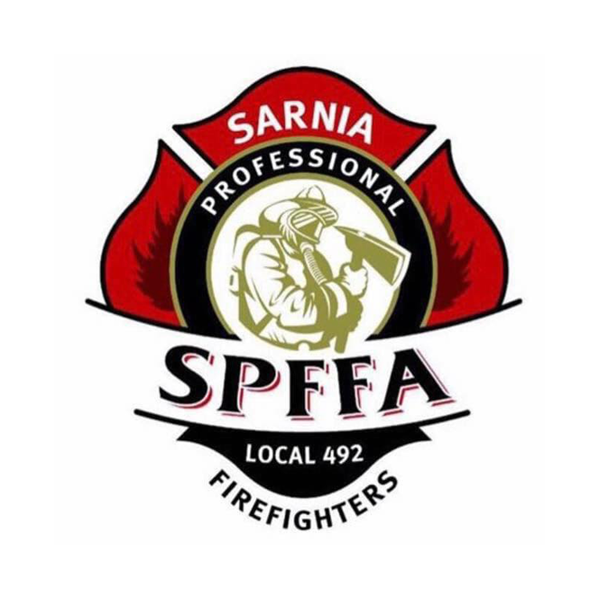 Sarnia Professional Fire Fighters